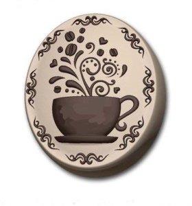 Мыло кофе
