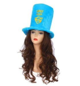Карнавальные шапки для фотоссесий