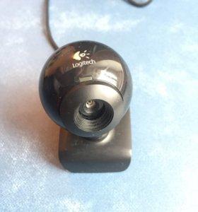 Веб-камера Logitech