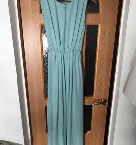 Платье Massimo dutti р44-46