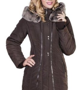 Куртка зимняя 56 р-р