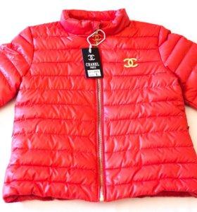 Новая, модная курточка