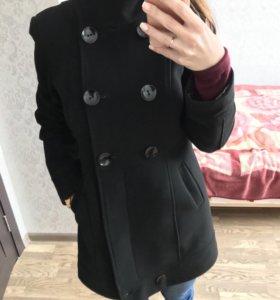 Весенне-осеннее пальто