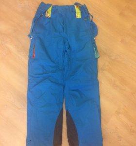 🔥 Горнолыжные брюки Bosco на подтяжках