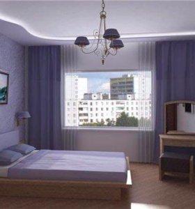 Ремонт квартир и строительство домов коттеджей бан