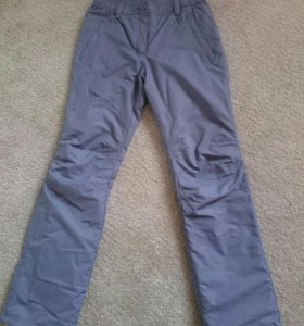 Новые штаны Outventure на рост 158