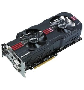 GTX 570 1280 Mb 320 Bit