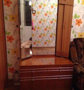Трельяж-трюмо-туалетный столик