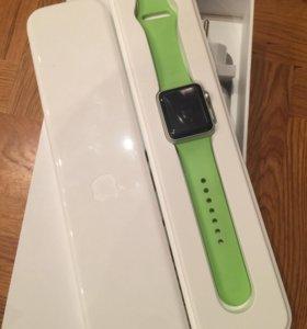Apple Watch 1 серия