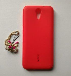 Чехол для HTC DESIRE 620