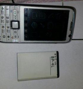 Тv+mobile Nokia F 71