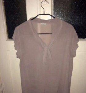 Платье, блуза, пиджак