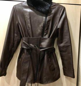 Куртка, р.48, новая