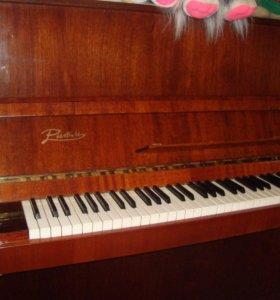 "Фортепиано ""Ритм"""