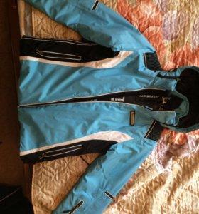 Зимняя куртка Runzeer