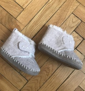 Ботиночки Zara Home Kids