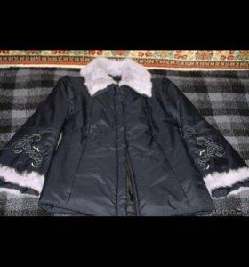 Новые пальто на весну
