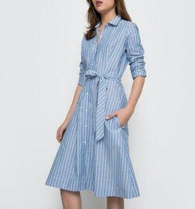 Летнее платье La Redoute