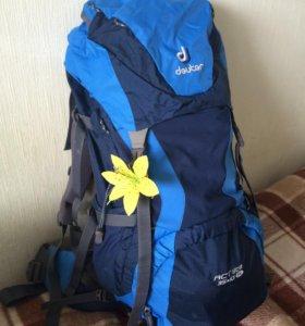 Туристический рюкзак Deuter ACT Lite 35+10 SL