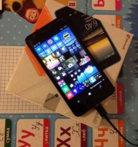 Microsoft Lumia 640 Dual Sim LTE (4G)