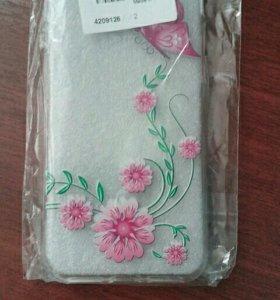 Мягкая Обложка Телефон Case Для Iphone 7