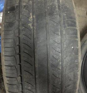 Michelin latitude 285-50 r20