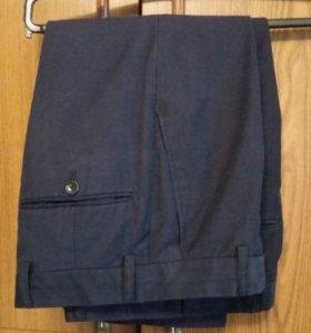 Школьный  пиджак+брюки+рубашка)