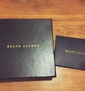 Подарочная коробка Ralph Lauren (оригинал)