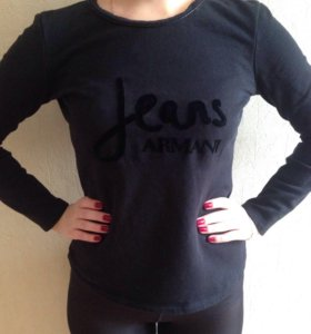 Armani Jeans кофта