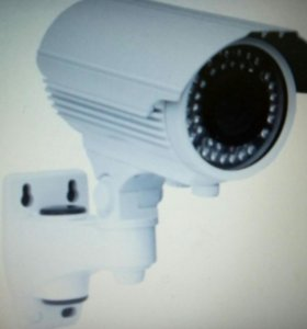 Уличные видеокамеры HD