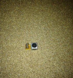 Камера от Sony Xperia