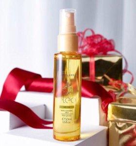 Восстанавливающее масло для волос Eleo, 50 ml