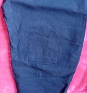 Новые брюки 50 р-р