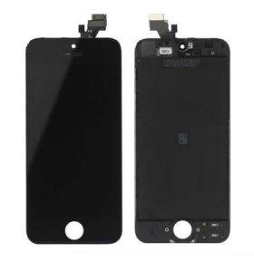Дисплей iPhone 4, 5, 5s, 5c, 6