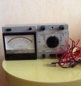 Прибор электроизмерительный комбинированный