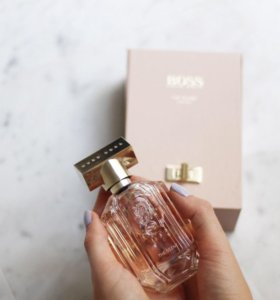Hugo Boss The Scent for her женский парфюм