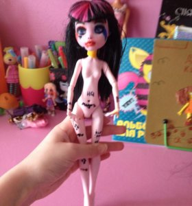 Кукла ооак