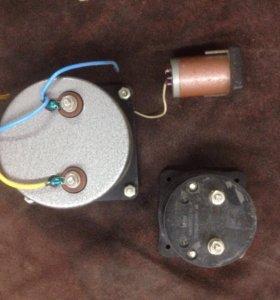 Мили амперметр50/0/50, вольтметр(0-15V) и (0-150V)