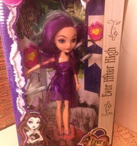 Куклы Ever After High 4шт