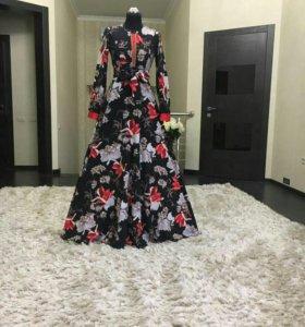 Платье 👗 весна