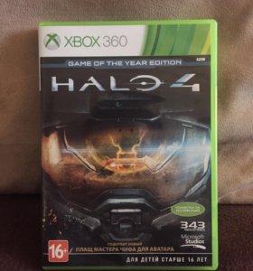 Halo 4 для Xbox-360