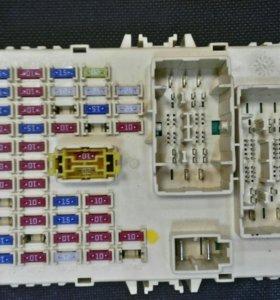 Блок предохранителей Киа Рио 3