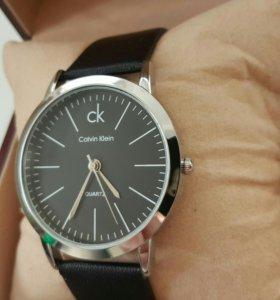 Новые часы ck(реплика)