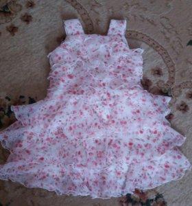 платье детское Loredana