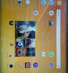 Планшет Sony Z2 Tablet