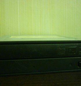 DVD/CD ROM привод Sony NEC Optiarc AD-7170A