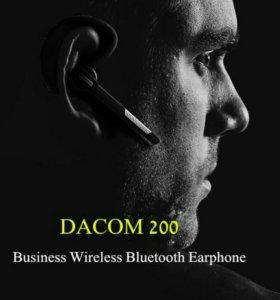 Bluetooth гарнитура Dacom G200