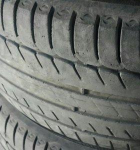 Michelin 215/55/16