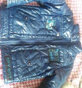 Куртка Pelikan