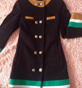 Пальто 😻